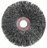 Weiler® Copper Center™ Small Diameter Wire Wheels