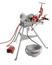Ridgid® Model 300 Power Threading Machines