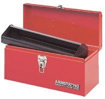 Armstrong Tools Hand Boxes