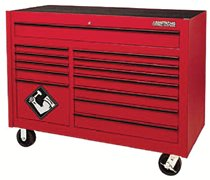 Armstrong Tools 13 Drawer Double Bay Roller Cabinets