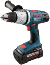 Bosch Power Tools Brute Tough™ Cordless Hammer Drill/Drivers