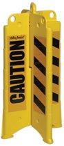 Yellow Jacket™ Portable Barricades