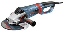 Bosch Power Tools Large Angle Grinders