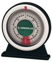 Greenlee® Angle Protractors