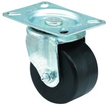 Low Profile Medium Duty Casters