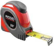 Ridgid® Locking Steel Tapes