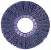 Weiler® Nylox® Basic Section Wheel Brushes