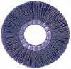 Weiler® Nylox® Basic Section Wheel Brushes