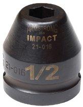 "3/4"" Dr. Standard Impact Sockets"
