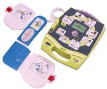 AED Plus® Defibrillators