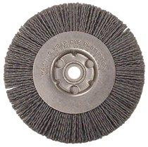 Anderson Brush Anderlon™ DM-A Silicon-Carbide Non-Metallic Multi-Duty Brushes