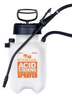 Chapin™ Acid Staining Sprayers