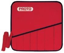 Proto® Vinyl Tool Kit Pouches