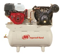 Stationary Gas-Driven Compressors