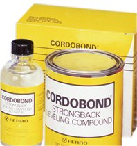 Ferro 174 Cordobond 174 Strong Back Leveling Compounds At