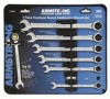 Armstrong Tools 7 Pc. Geared Combination Wrench Sets