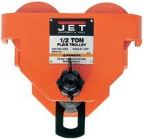 Jet® PT Series Plain Trolleys