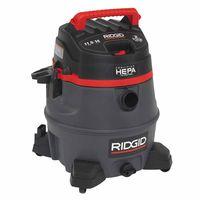 Ridgid® 2-Stage Wet/Dry Vacuums
