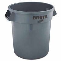 Rubbermaid Commercial Brute® Round Containers