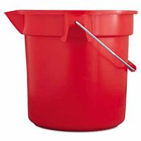 Rubbermaid Commercial Brute® Round Buckets