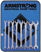 Armstrong Tools Tappet Wrench Sets