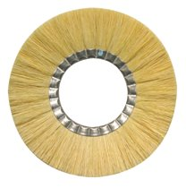 Anderson Brush TAM-N Untreated Tampico Non-Metallic Wheel Brushes