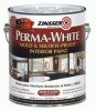 Zinsser® Perma-White® Mold and Mildew Proof™ Interior Paints