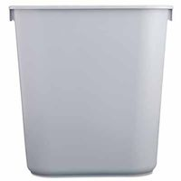 Rubbermaid Commercial Deskside Wastebaskets