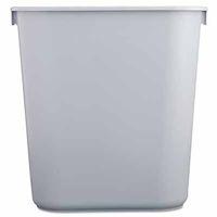Rubbermaid Commercial Deskside Wastebaskets