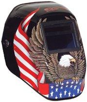 Fibre-Metal FMX Tigerhood® Futura® Welding Helmets