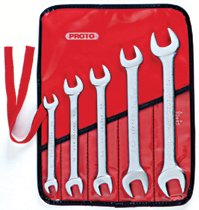Proto® Open End Wrench Sets