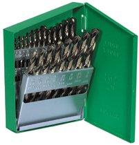 Irwin® Cobalt High Speed Steel Drill Bit Sets