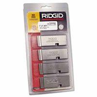 Ridgid® Power Threading/Pipe Dies for Machine Die Heads