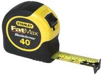 Stanley® FatMax® Reinforced w/Blade Armor™ Tape Rules