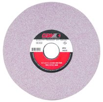 CGW Abrasives Tool & Cutter Wheels, Ceramic, Type 1