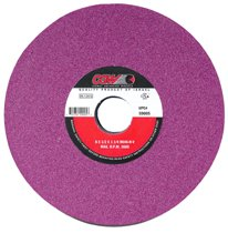 CGW Abrasives Ruby Surface Grinding Wheels