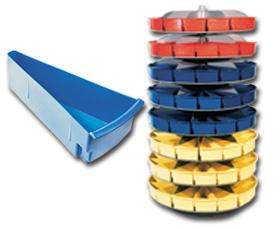 Bolt Bins Industrial Storage Bin Racks Nationwide Industrial Supply