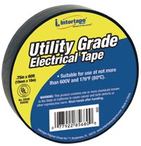 Intertape Polymer Group General Purpose Vinyl Electrical Tapes