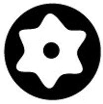 Irwin® Torx® Insert Bit Sets - Tamper Resistant
