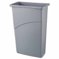 Rubbermaid Commercial Slim Jim® Containers