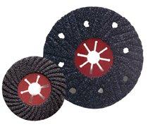 Semi-Flex Sanding Discs