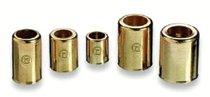 Western Enterprises Brass Hose Ferrules