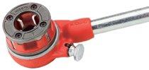 Ridgid® Enclosed Ratchet Threader Sets