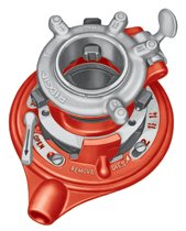 Ridgid® 65R-TC Manual Receding Threaders