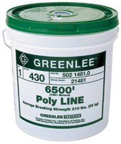 Greenlee® Poly Lines