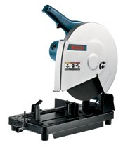 Bosch Power Tools Abrasive Cut-Off Machines