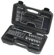Blackhawk™ 24 Piece Deep & Standard Socket Sets