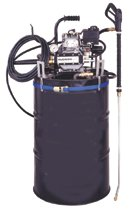 Spray Thick™ Drum Pump Sprayers