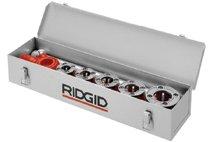 Ridgid® Manual Threading/Metal Cases