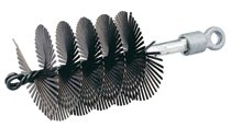 Greenlee® Wire Duct Brushes